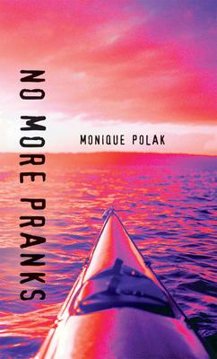 No More Pranks (Orca Soundings) Cover Image