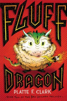 Fluff Dragon Cover