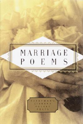 Marriage Poems Cover