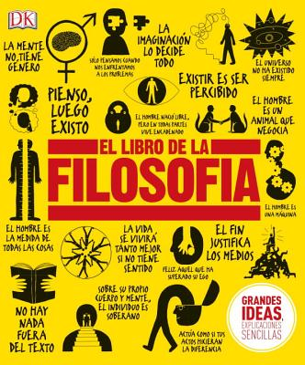 El Libro de la Filosofía (Big Ideas) Cover Image