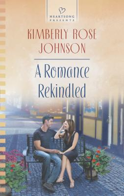 A Romance Rekindled Cover