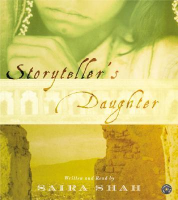 Storyteller's Daughter CD: Storyteller's Daughter CD Cover Image