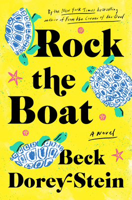 Rock the Boat book cover