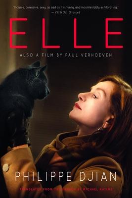Elle Cover Image