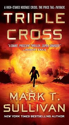 Triple Cross Cover