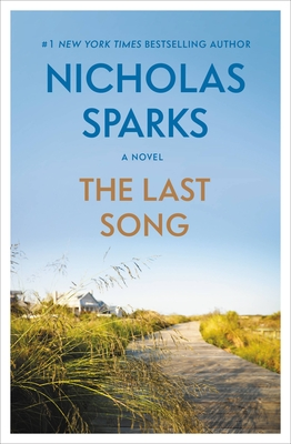 Cover for The Last Song