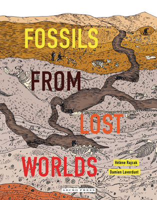Fossils from Lost Worlds Cover Image