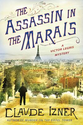 The Assassin in the Marais Cover