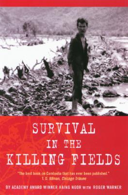 Survival in the Killing Fields Cover Image