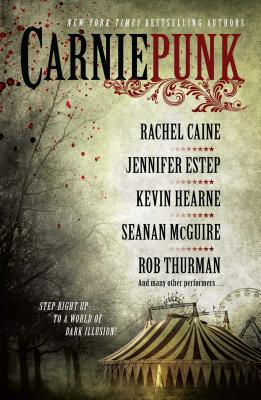 Carniepunk Cover