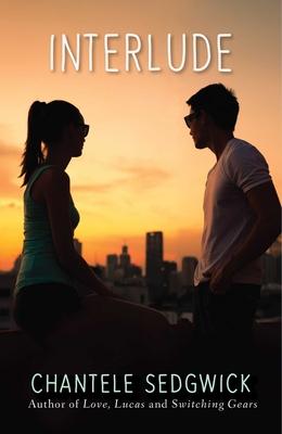 Interlude (Love, Lucas Novel) Cover Image