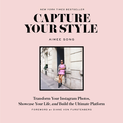 Capture Your Style Cover