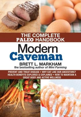 Modern Caveman Cover