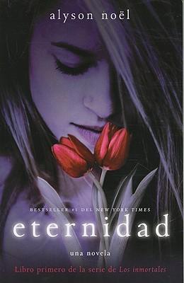 Eternidad = Eternity Cover Image