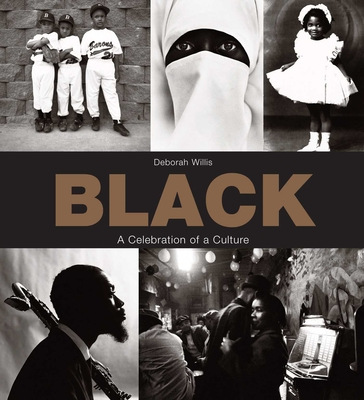 Black: A Celebration of a Culture Cover Image