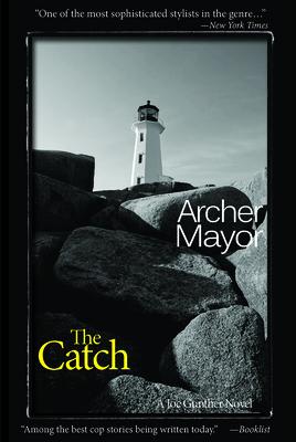 The Catch: A Joe Gunther Novel (Joe Gunther Mysteries #19) Cover Image
