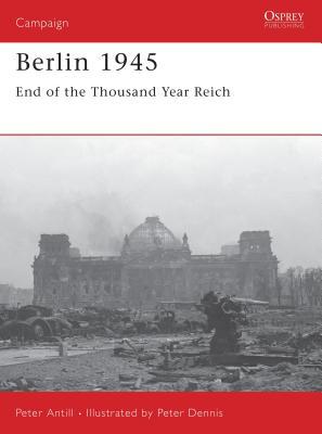 Berlin 1945 Cover