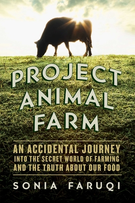 Cover for Project Animal Farm