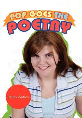 Pop Goes the Poetry Cover