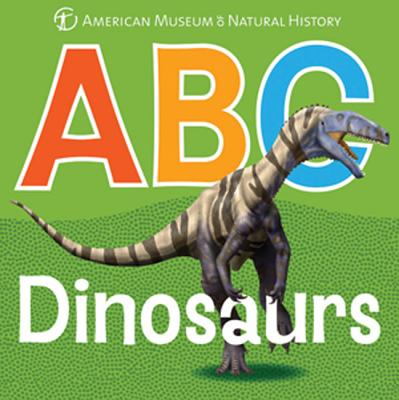 ABC Dinosaurs Cover