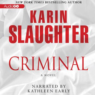 Criminal Lib/E Cover Image
