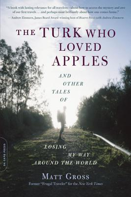 The Turk Who Loved Apples Cover
