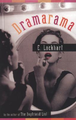 Dramarama Cover