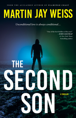 Cover for The Second Son