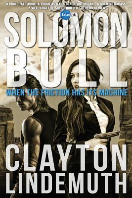 Solomon Bull Cover