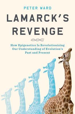 Cover for Lamarck's Revenge