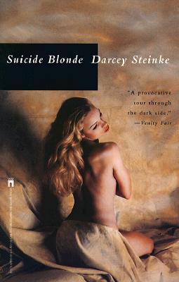 Suicide Blonde: Suicide Blonde Cover Image