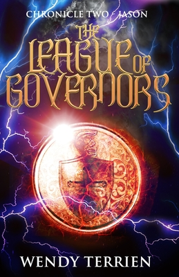 The League of Governors: Chronicle Two-Jason in the Adventures of Jason Lex Cover Image