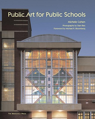 Public Art for Public Schools Cover Image