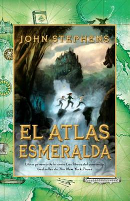 El Atlas Esmeralda = The Emerald Atlas Cover Image