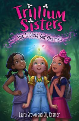 Cover for Trillium Sisters 1