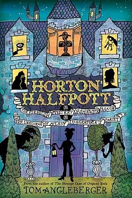 Horton Halfpott Cover