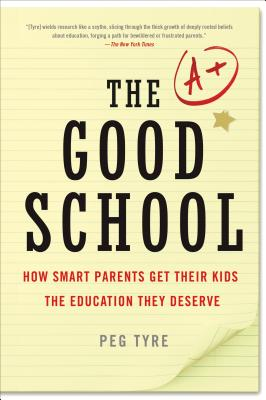 The Good School Cover