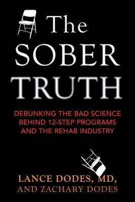 The Sober Truth Cover