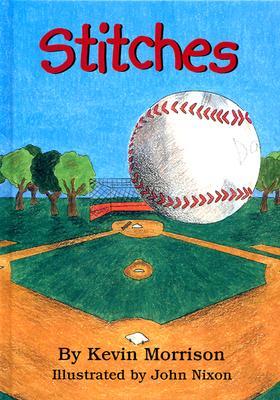 Stitches Cover Image