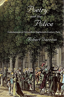 Cover for Poetry and the Police
