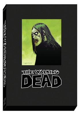 The Walking Dead Omnibus Volume 2 cover image