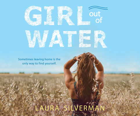 Cover for Girl Out of Water