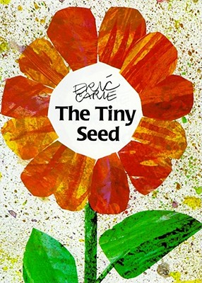 The Tiny Seed (The World of Eric Carle) Cover Image