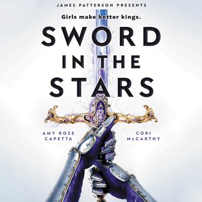 Sword in the Stars Lib/E Cover Image