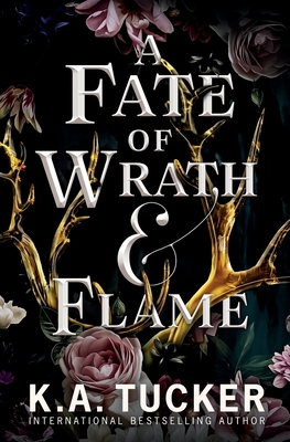 A Fate of Wrath and Flame Cover Image