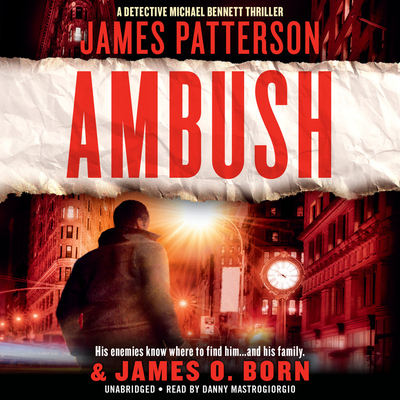 Ambush Lib/E Cover Image
