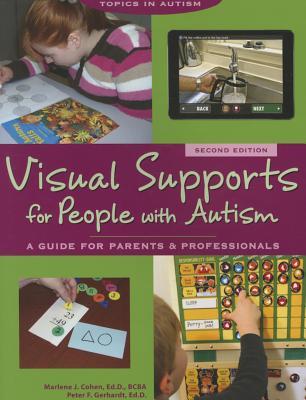 Visual Supports for People with Autism a Guide for Parents and Professionals (Topics in Autism) Cover Image