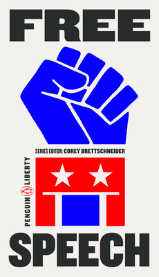 Free Speech (Penguin Liberty #6) Cover Image