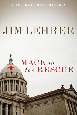 Mack to the Rescue Cover