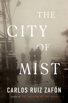 The City of Mist: A Novel Cover Image